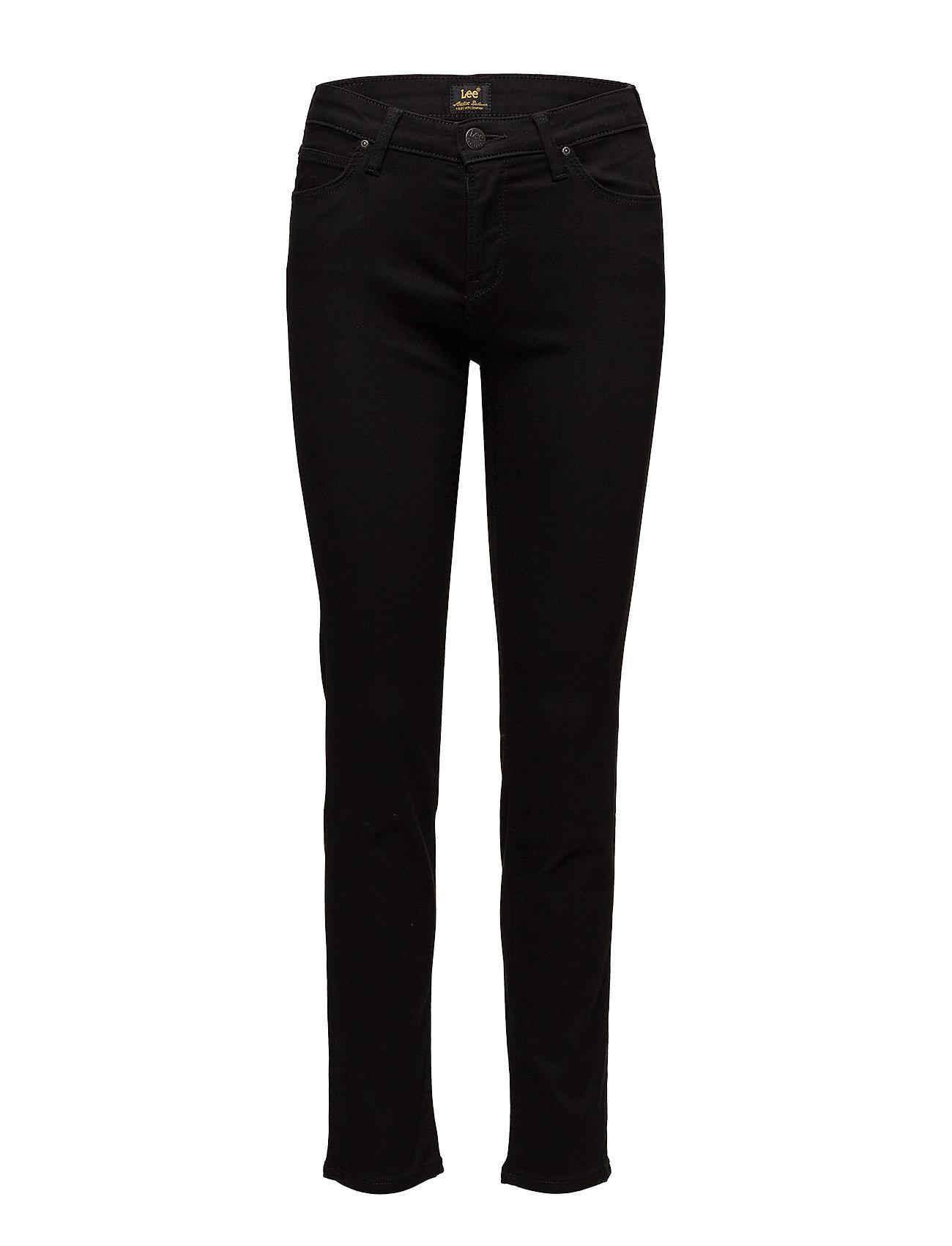 Lee Jeans ELLY - BLACK RINSE