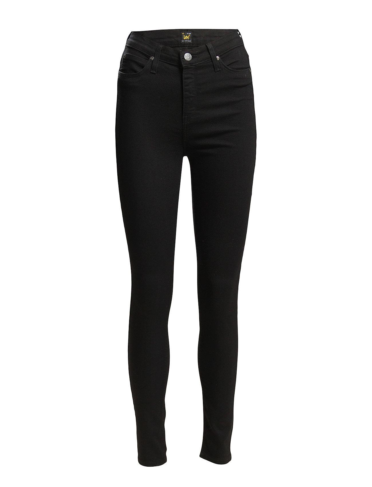 Lee Jeans SKYLER BLACK RINSE
