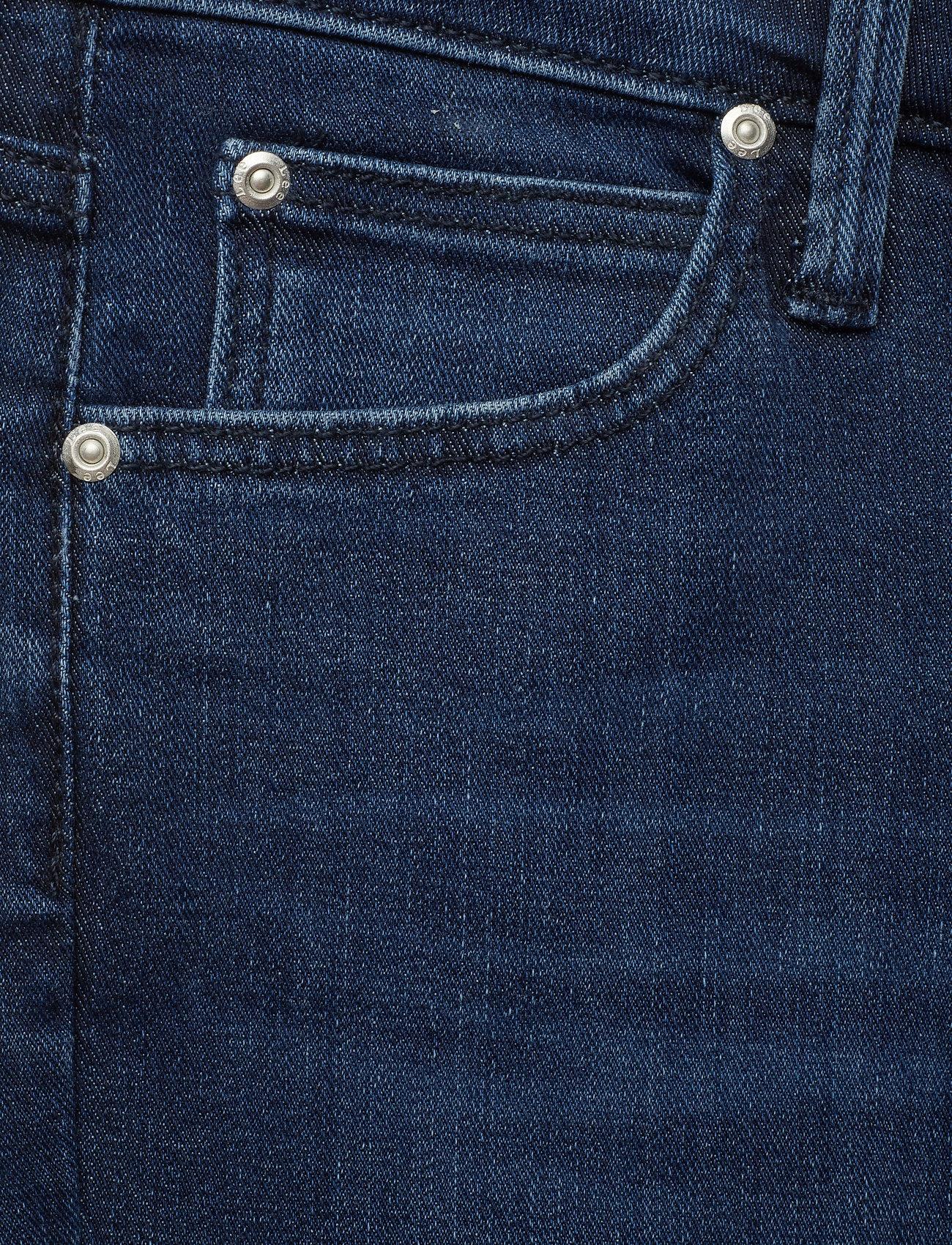 InLee Croppedsitka Worn Jeans Scarlett 34LR5AScjq