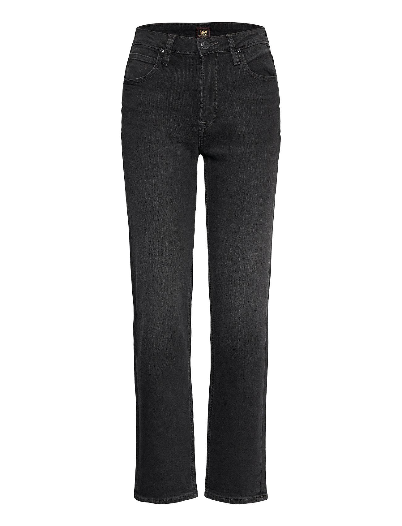 Image of Carol Lige Jeans Sort Lee Jeans (3462700337)