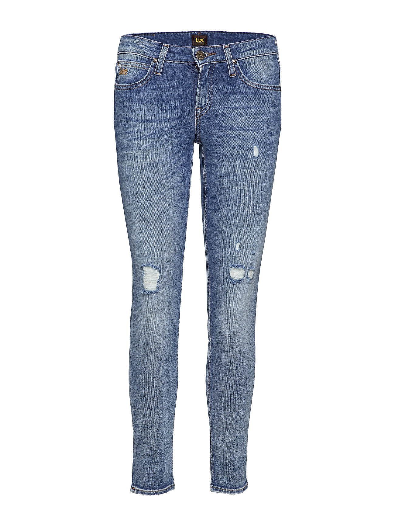 Lee Jeans SCARLETT - BROKEN BLUE