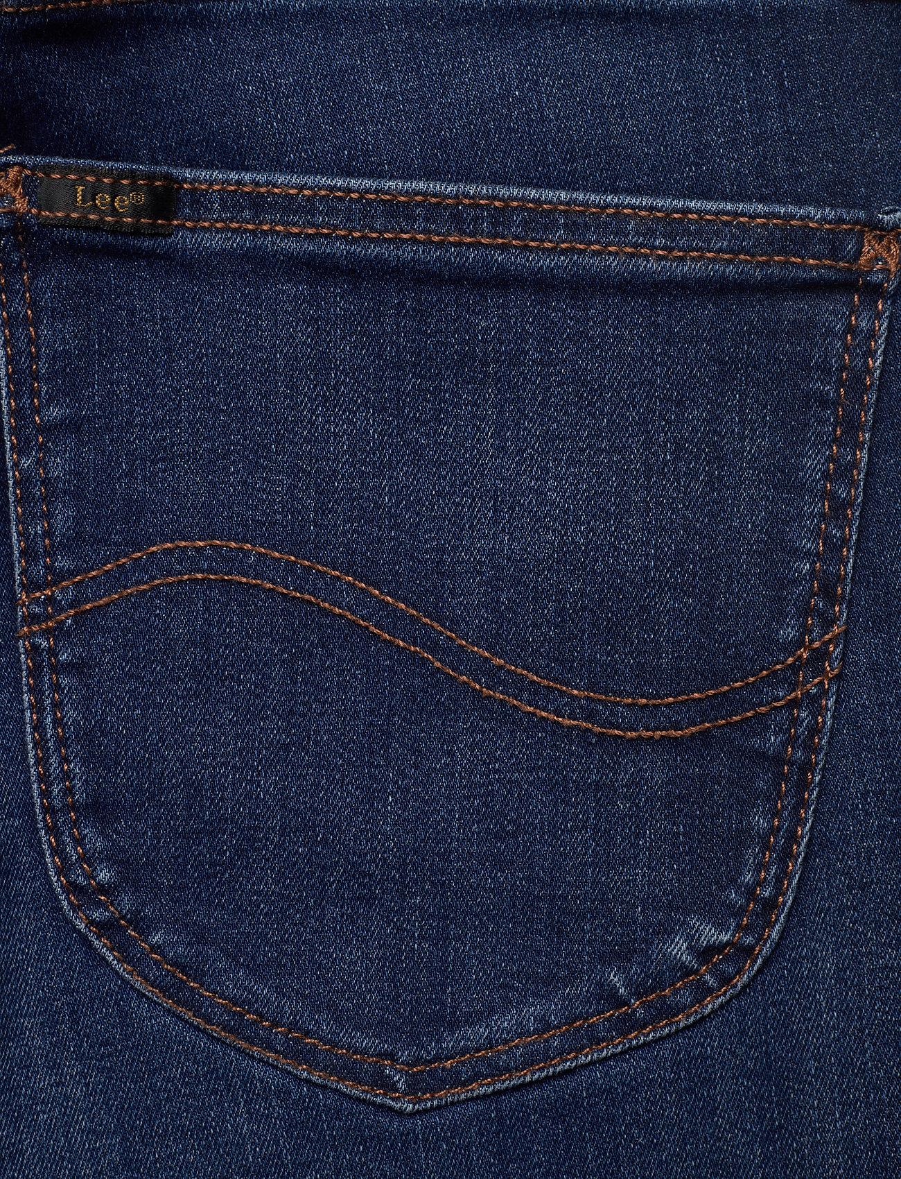 Lee Jeans - IVY - skinny jeans - dark hunt - 4