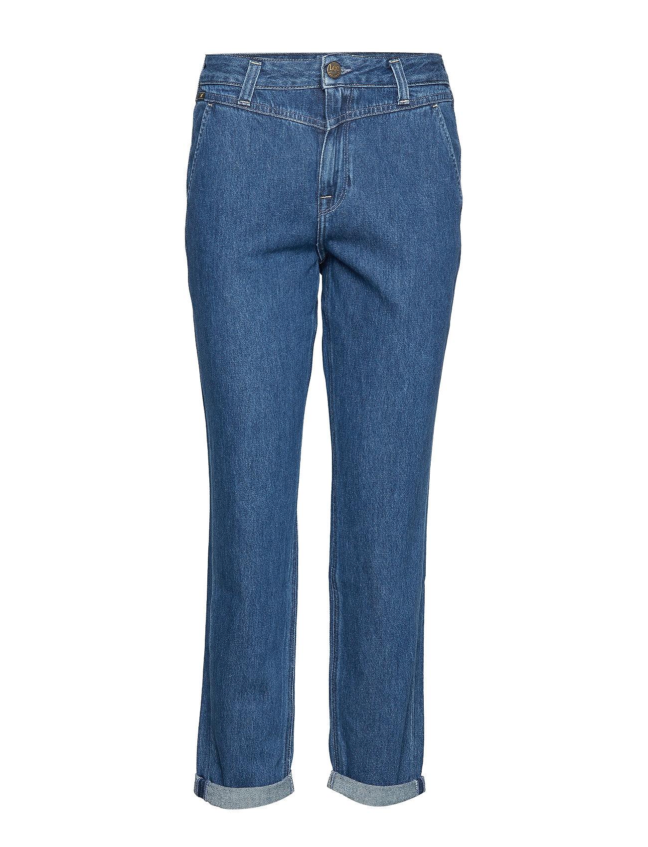 Lee Jeans SEASONAL MOM - TIC