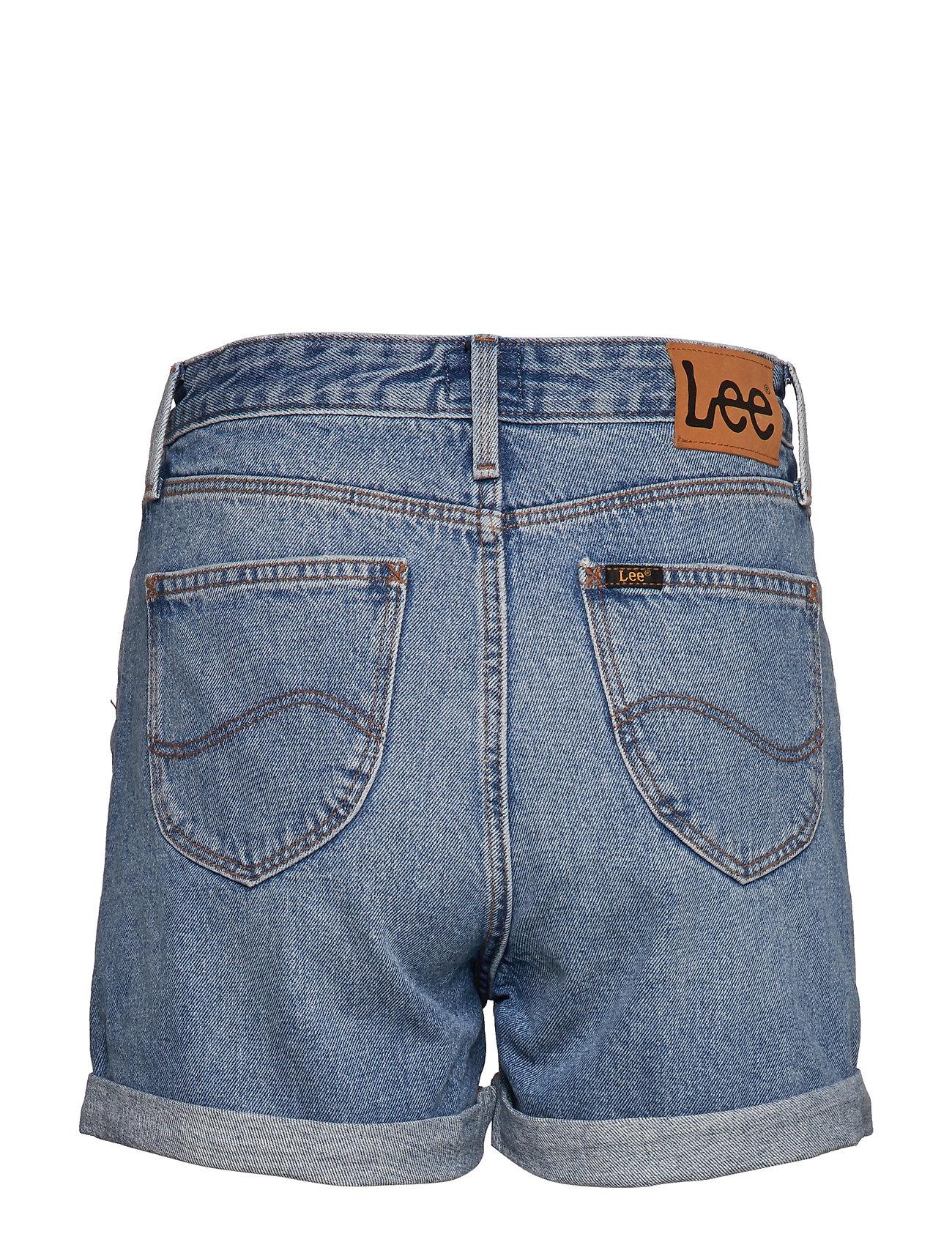 Mom Short (Get Trashed) (20.99 €) - Lee Jeans c5rMw