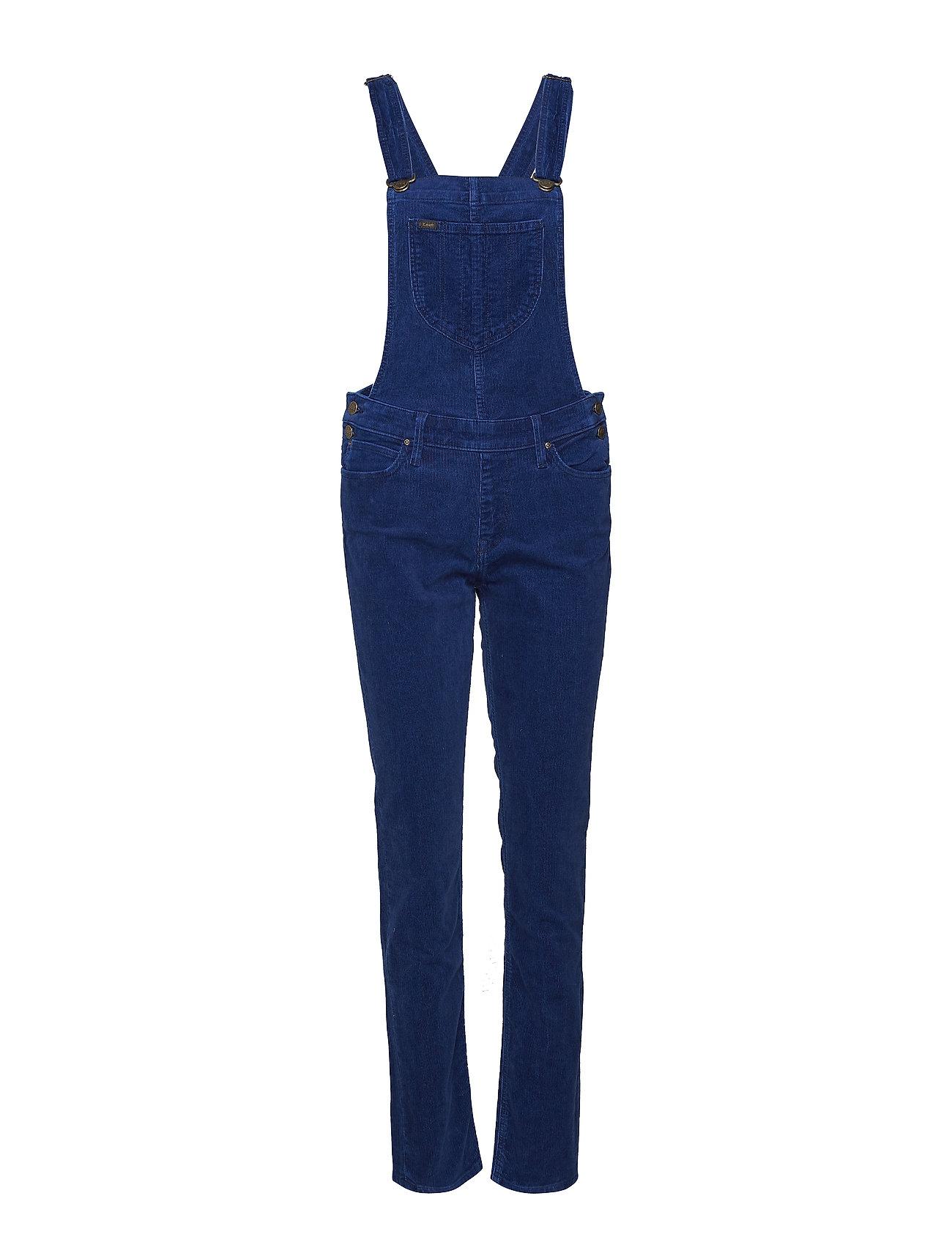 Lee Jeans SLIM BIB Jumpsuits
