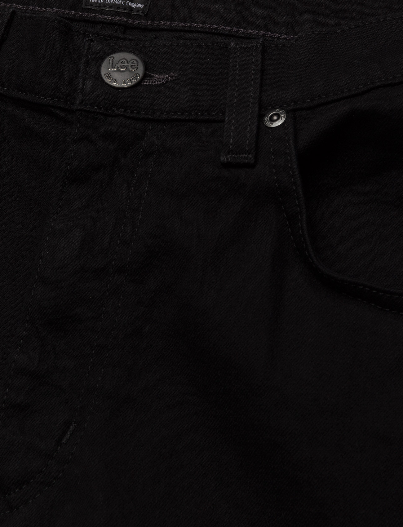 Brooklyn Clean Blackclean BlackLee Straight Jeans c4AL35Rjq