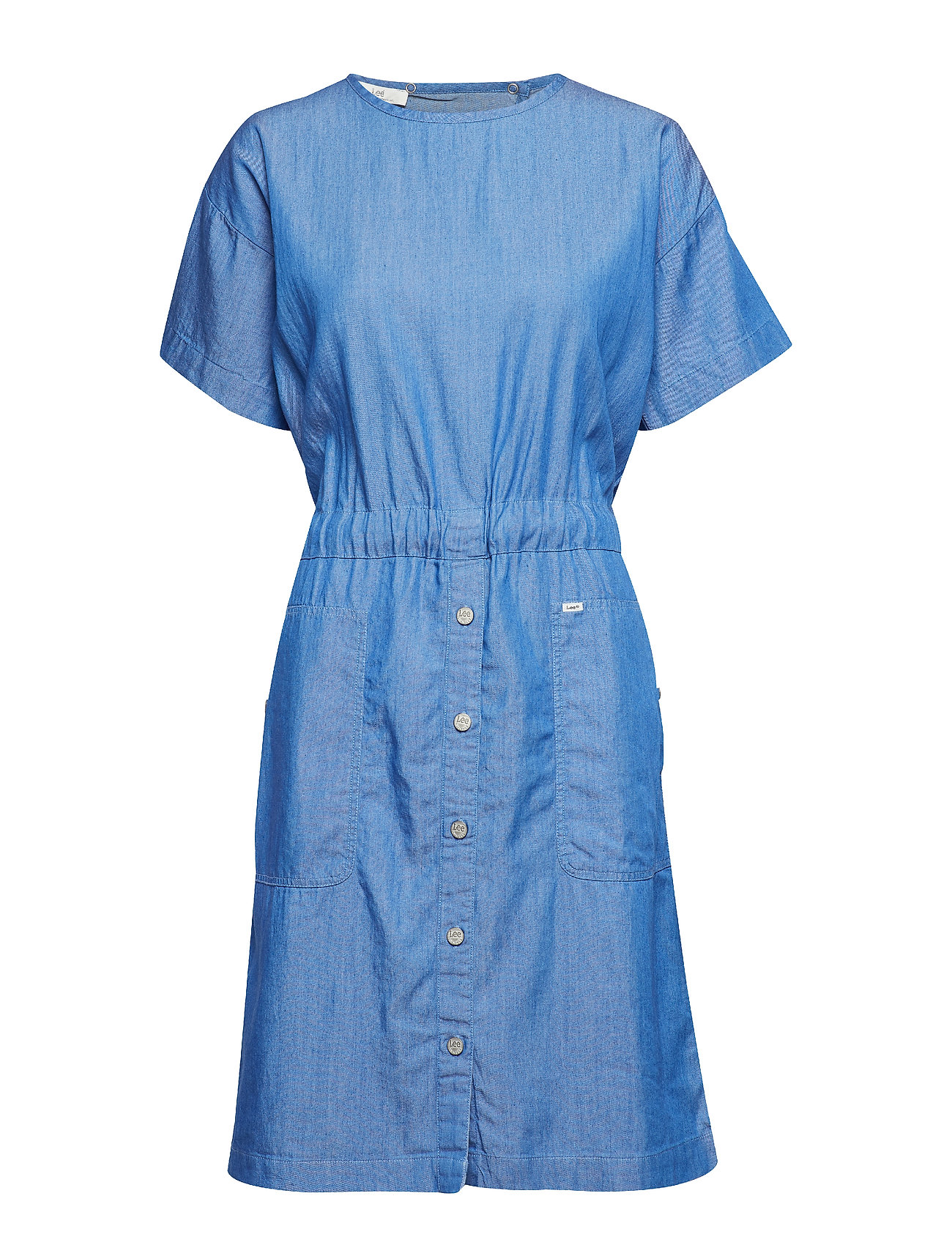 Lee Jeans TIE DRESS Klänningar