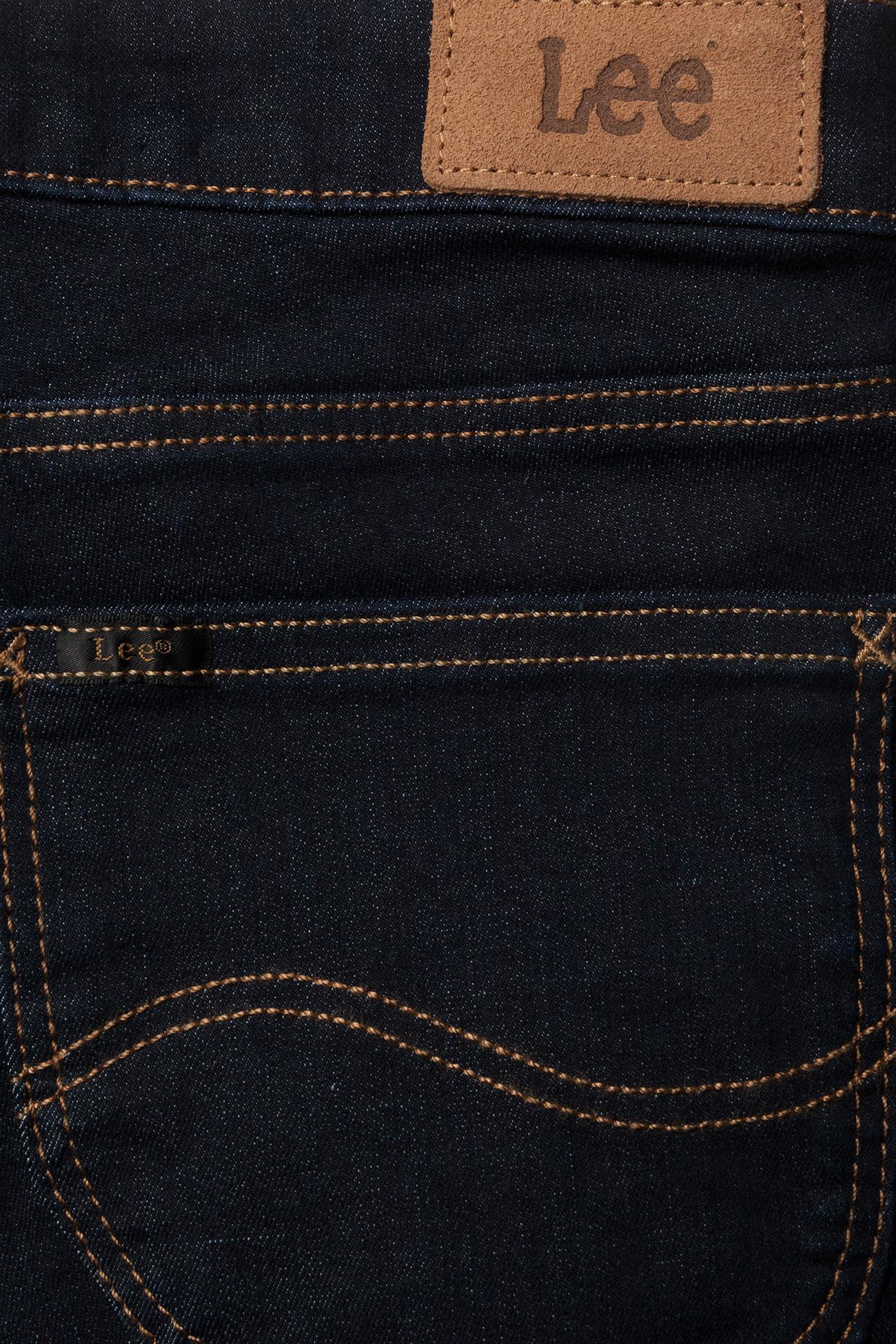 Lee Jeans - Scarlett - skinny jeans - rinse - 7