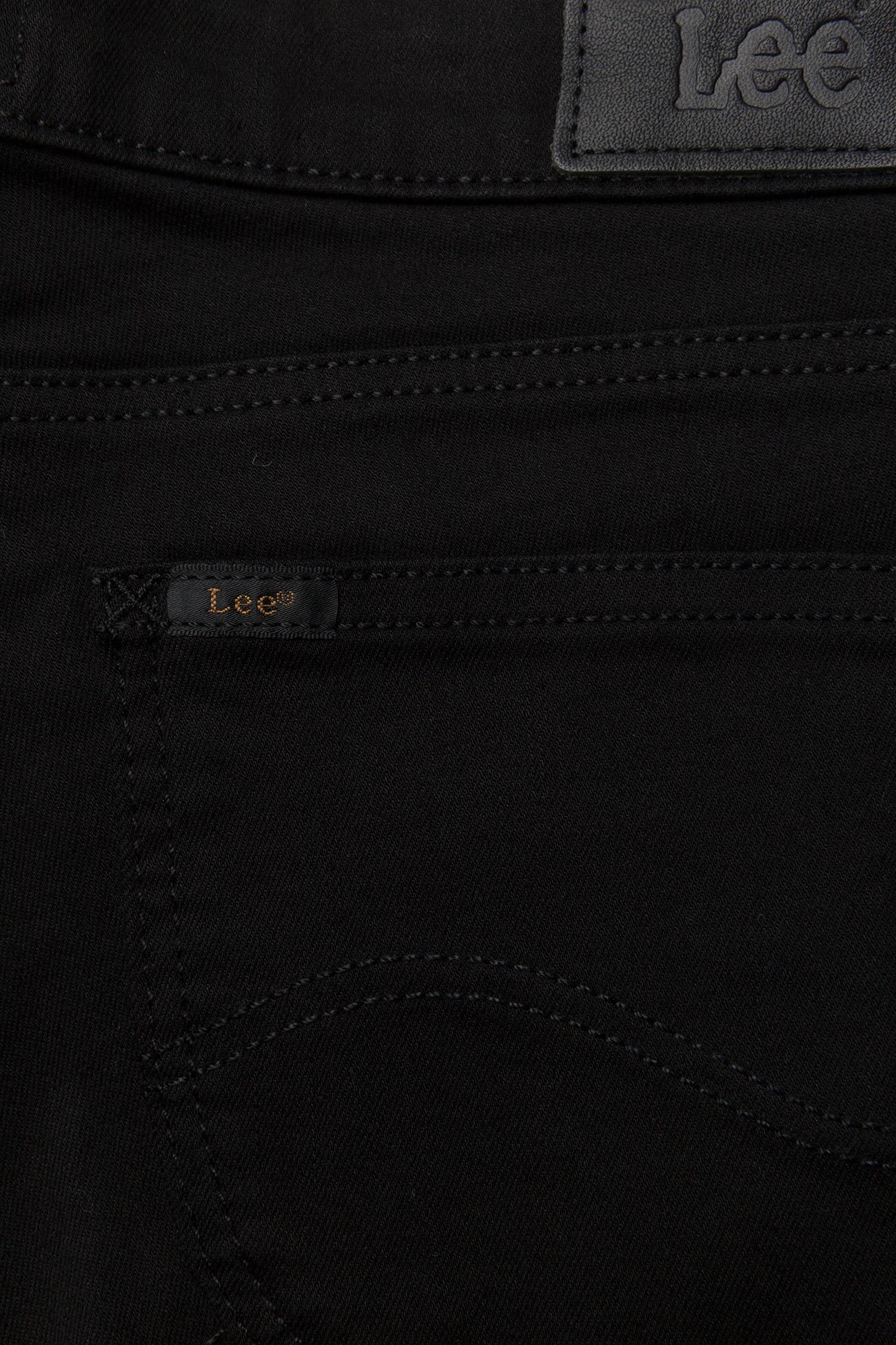 Lee Jeans - SCARLETT - skinny jeans - black rinse - 7