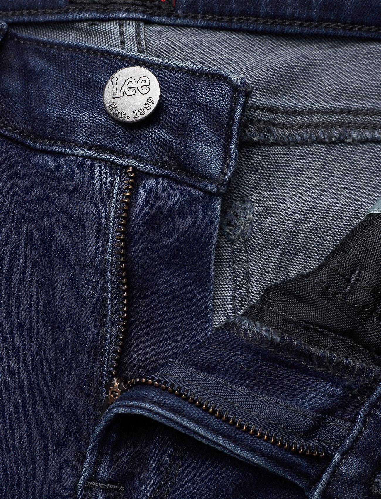 Lee Jeans - SCARLETT - skinny jeans - dark joni - 3