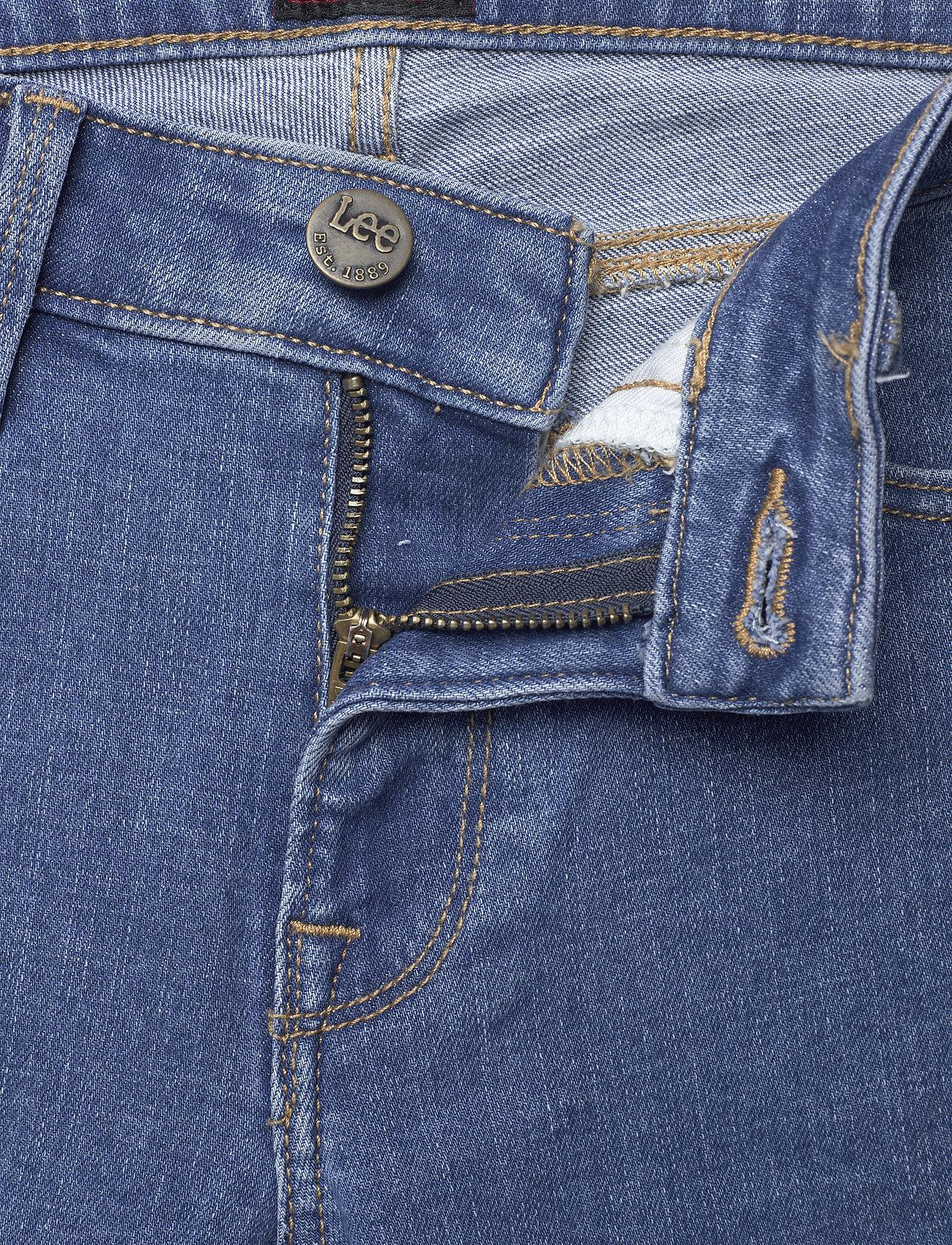Lee Jeans - SCARLETT - skinny jeans - clean oregon - 3