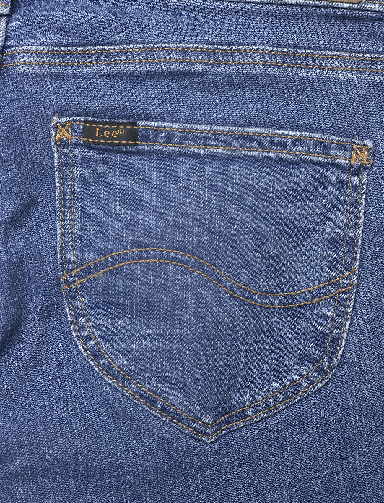 Lee Jeans - SCARLETT - skinny jeans - clean oregon - 4