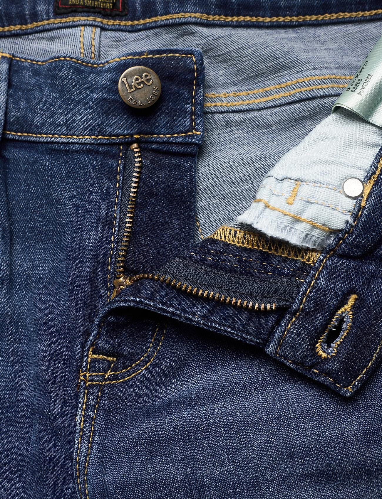 Lee Jeans - SCARLETT - skinny jeans - mid martha - 3