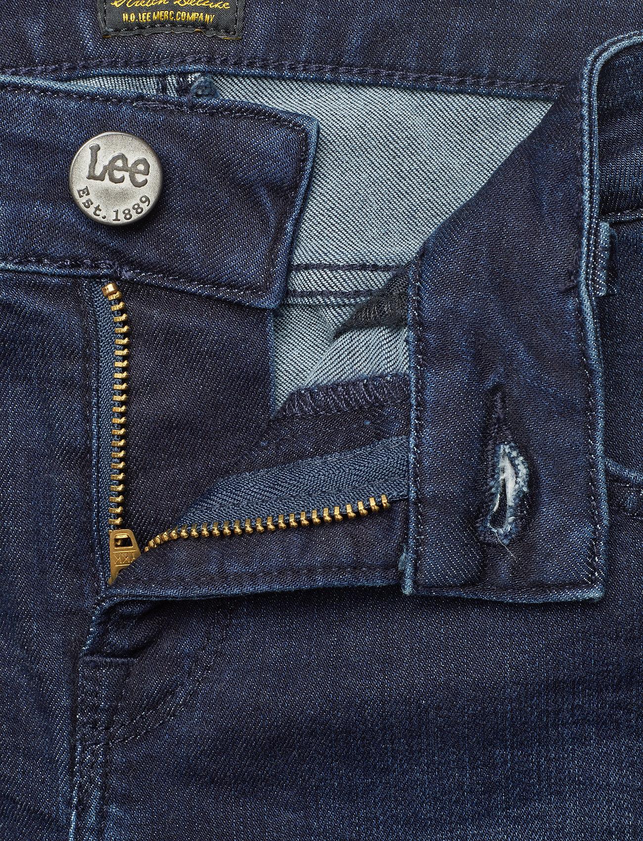 Lee Jeans - Scarlett - skinny jeans - wheaton - 3