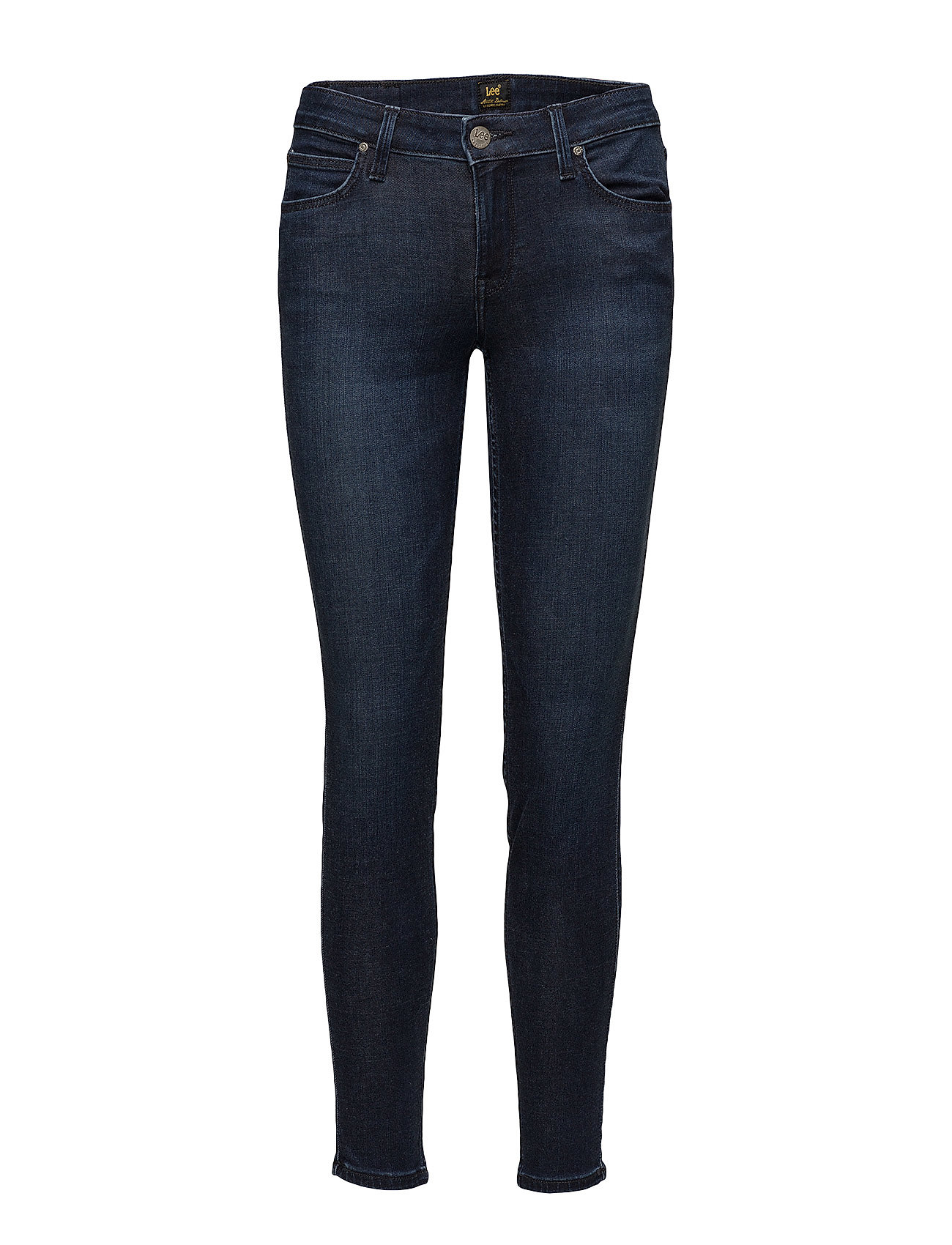 Lee Jeans SCARLETT - POLISHED INDIGO