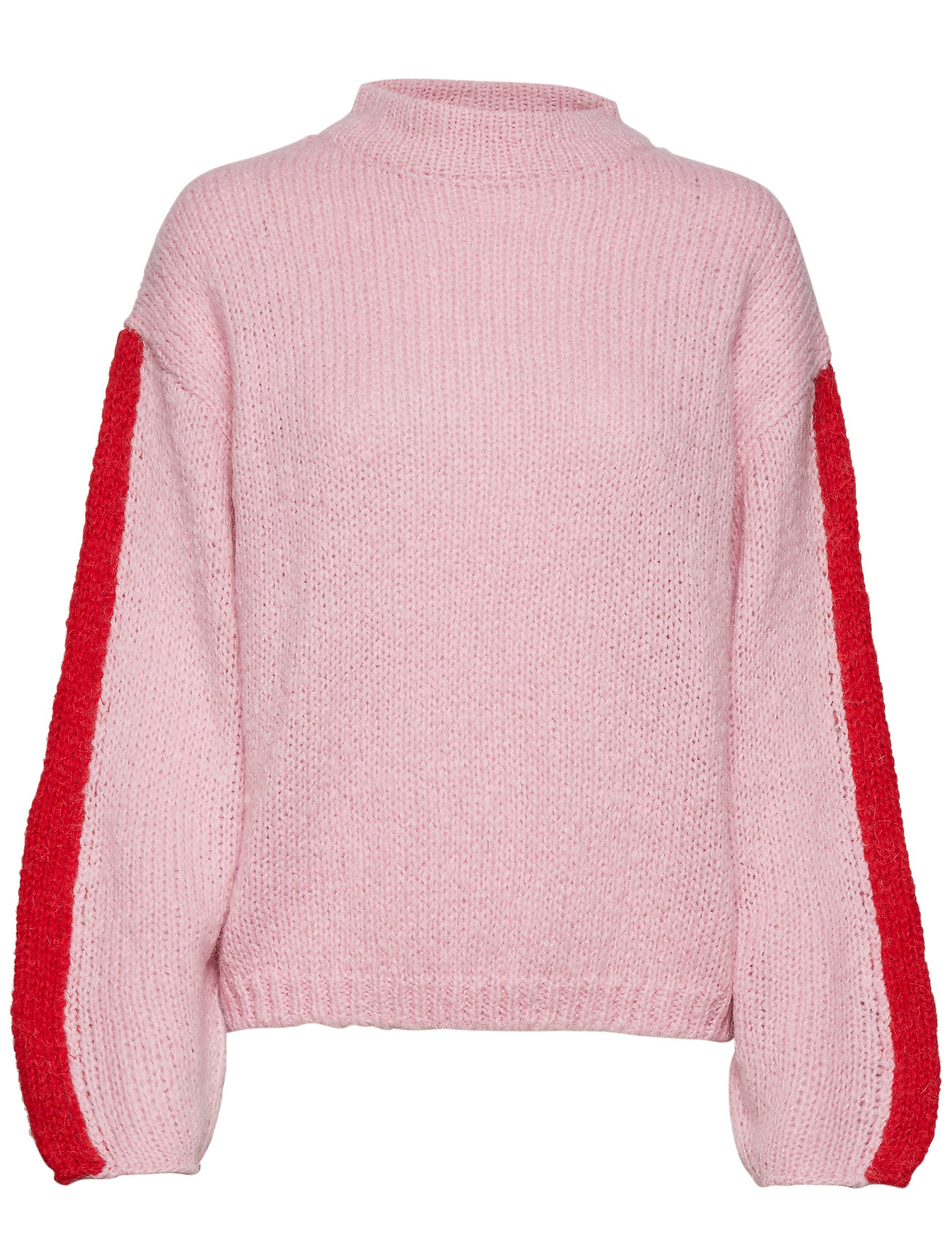 Lee Jeans CHUNKY KNIT - FROST PINK