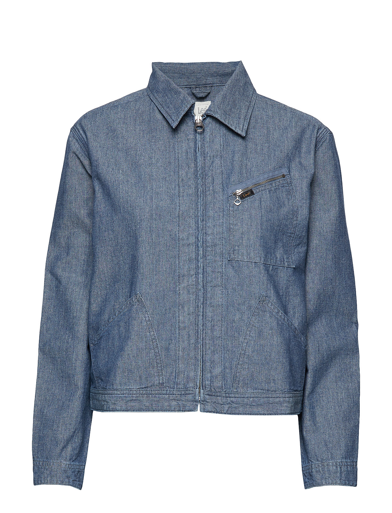 Lee Jeans 191 J JACKET - CHAMBRAY