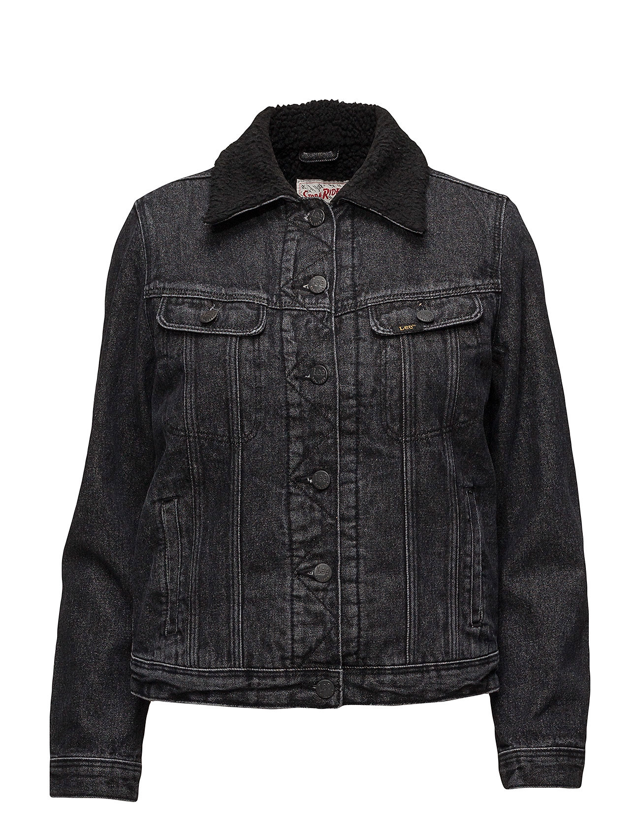 Lee Jeans SHERPA RIDER Ytterkläder