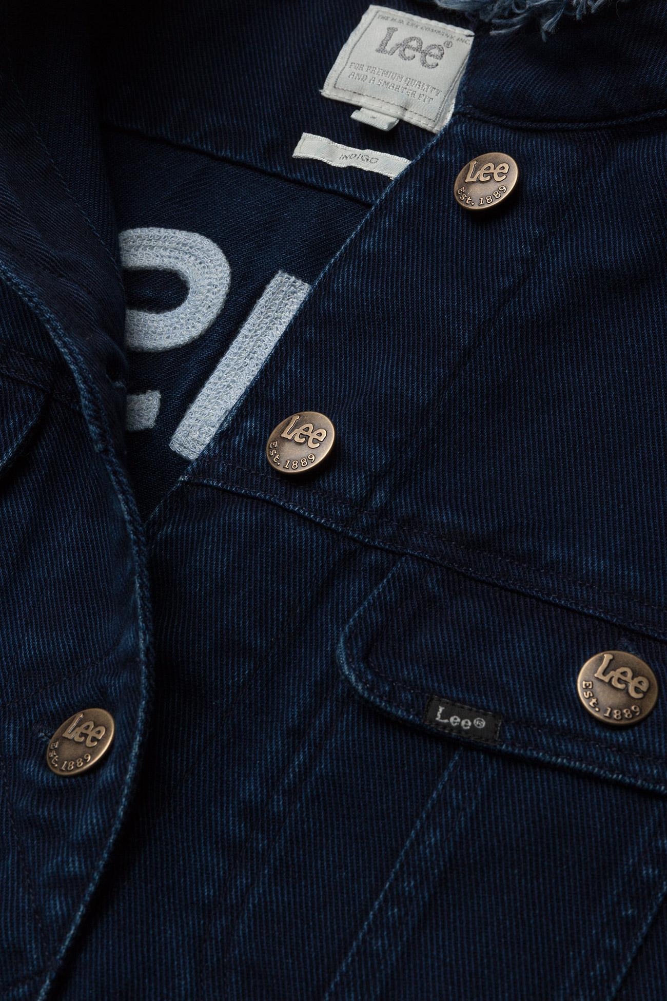 Jeans Sleeve BlueLee Bell Sleeve Bell Riderdusk Riderdusk BlueLee OXPZukiT