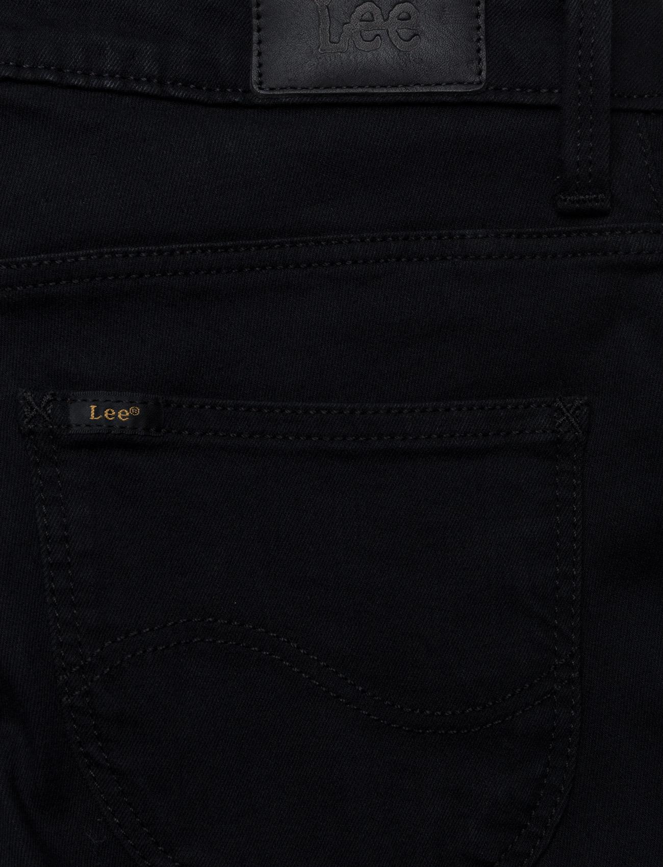 Lee Jeans - SCARLETT HIGH - skinny jeans - black rinse - 7