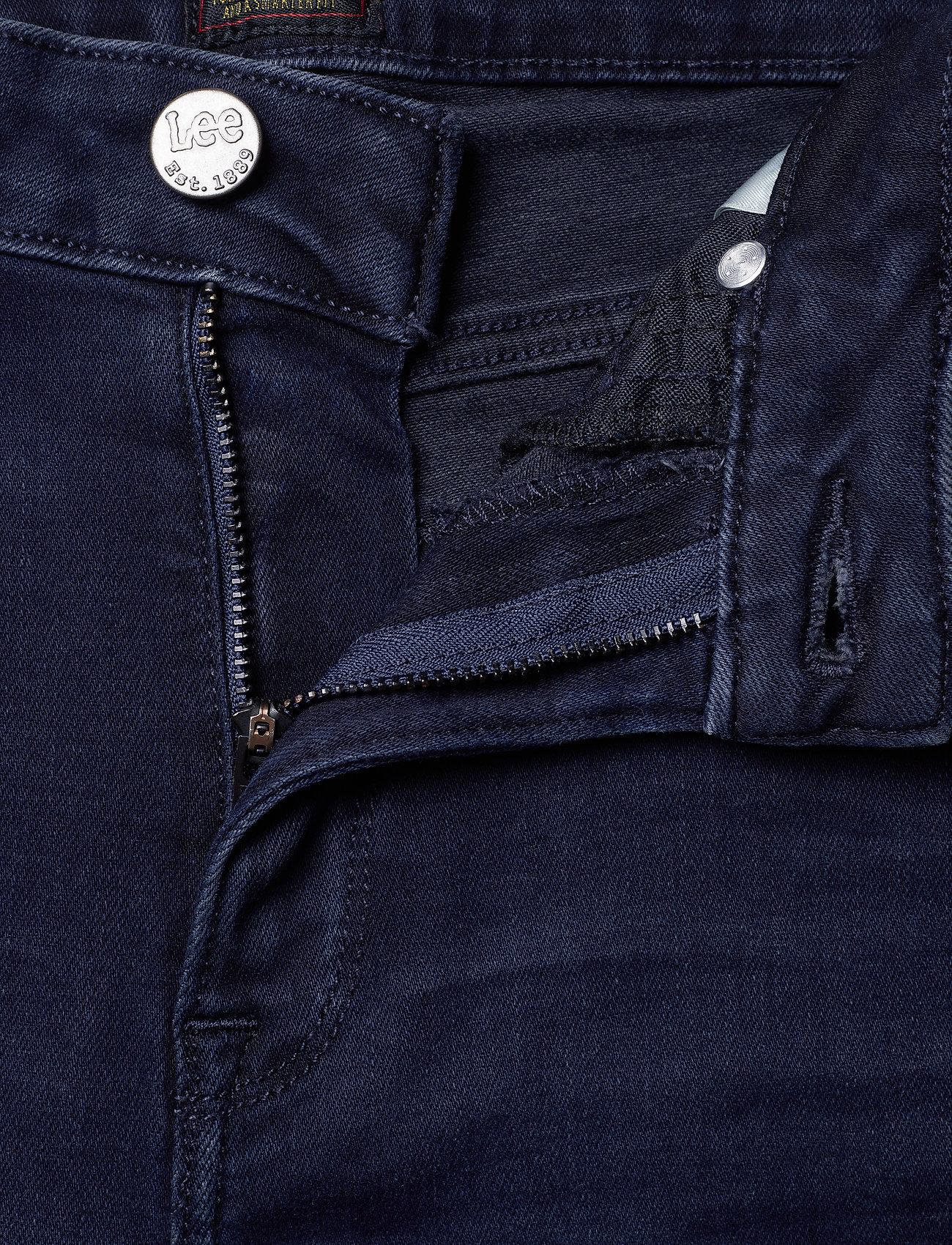 Lee Jeans - SCARLETT HIGH - skinny jeans - worn ebony - 4
