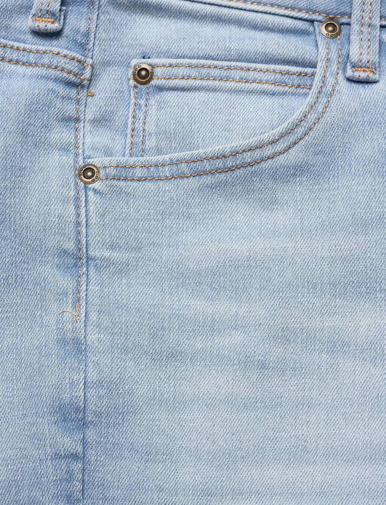 Lee Jeans - SCARLETT HIGH - skinny jeans - bleached azur - 2