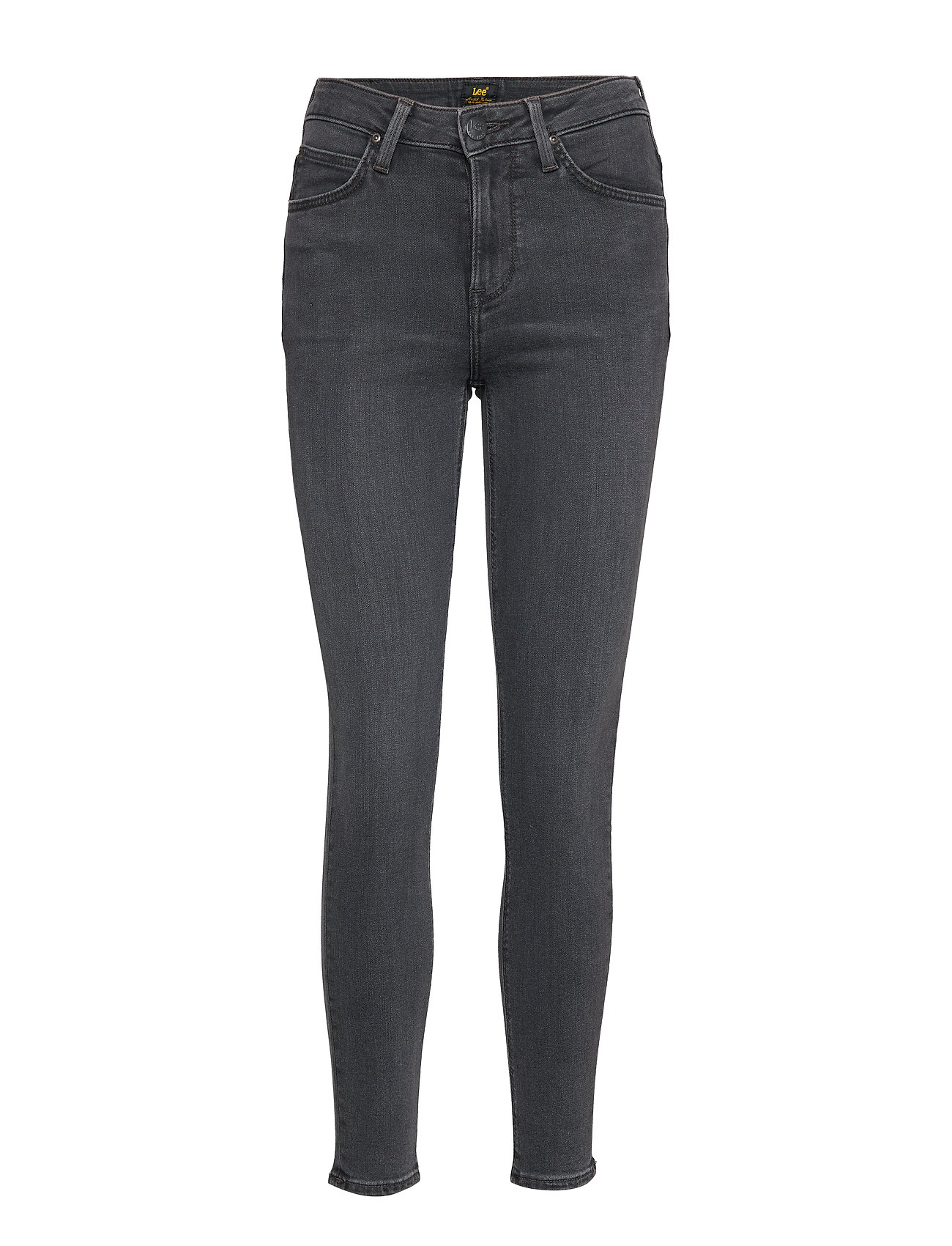 Lee Jeans SCARLETT - HIGH BUCKLIN