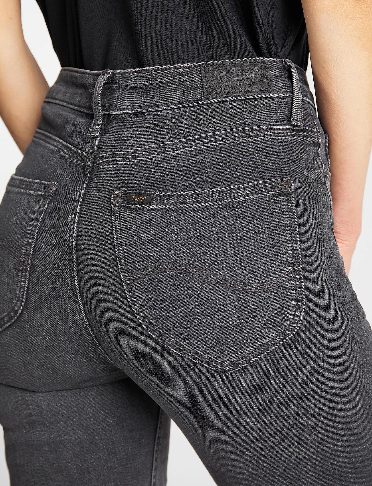 Lee Jeans - Scarlett High - skinny jeans - high bucklin - 4