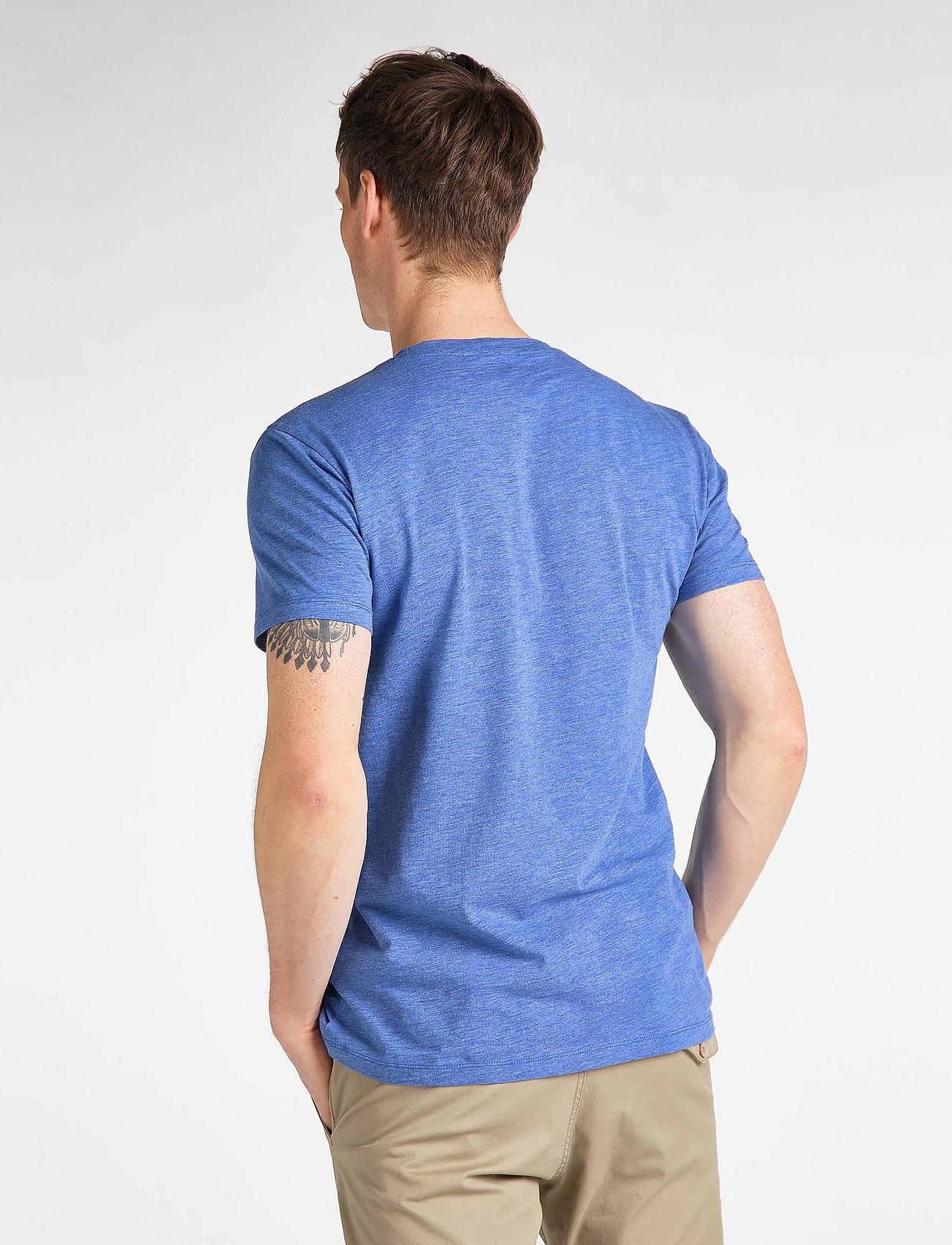 Lee Jeans Ultimate Pocket - T-shirts Summer Blue
