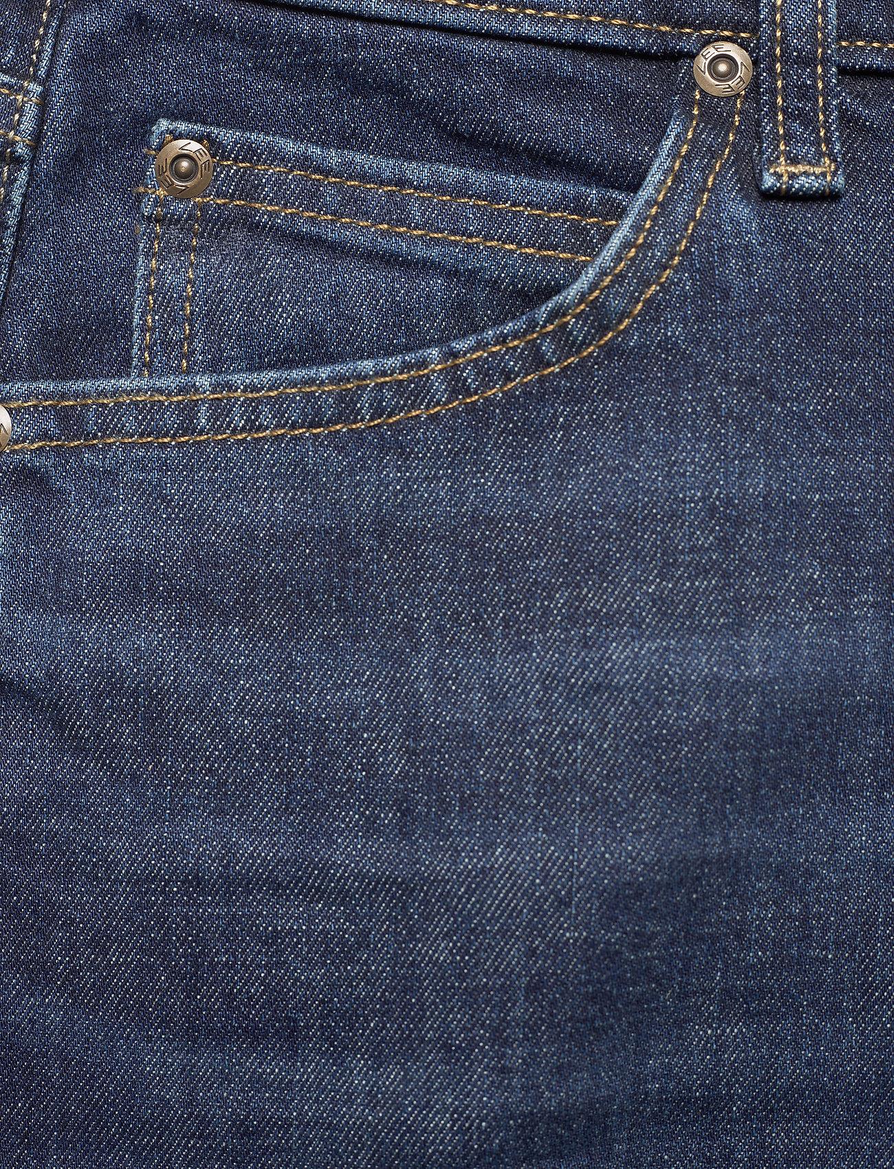 Lee Jeans Rider - Jeans DK KANSAS - Menn Klær