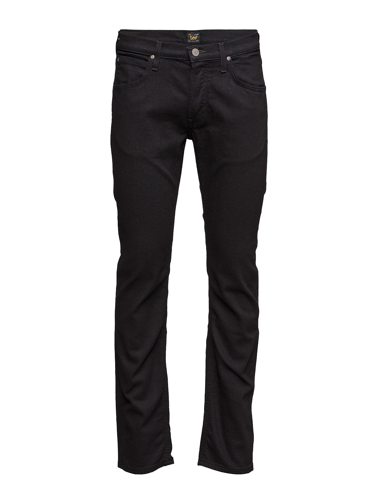 Lee Jeans DAREN CLEAN BLACK - CLEAN BLACK