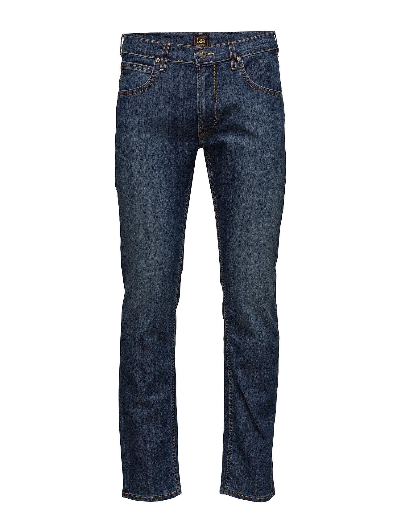Lee Jeans DAREN ZIP FLY - TRUE BLUE