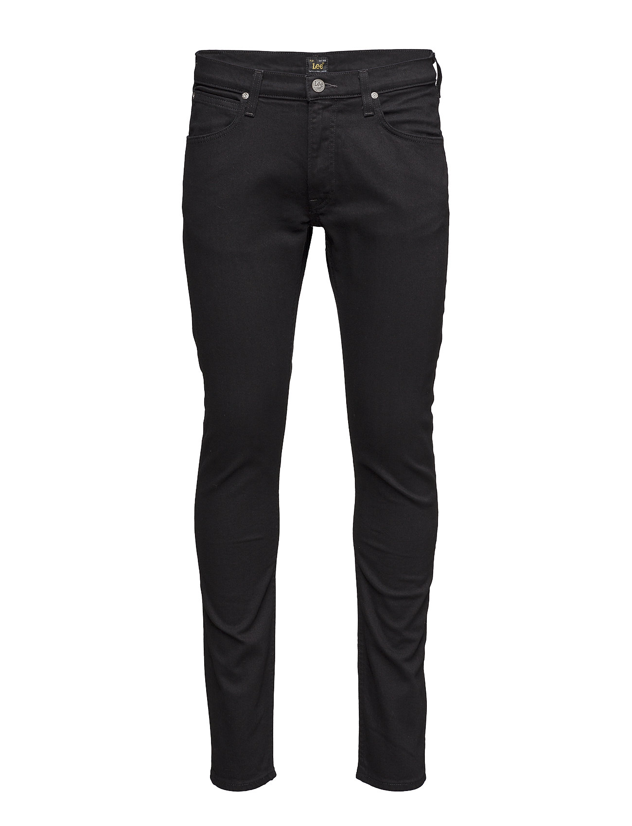 Lee Jeans LUKE - CLEAN BLACK