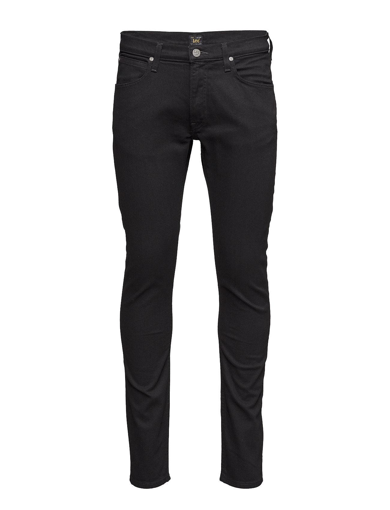 Lee Jeans LUKE - CLEAN BLACK