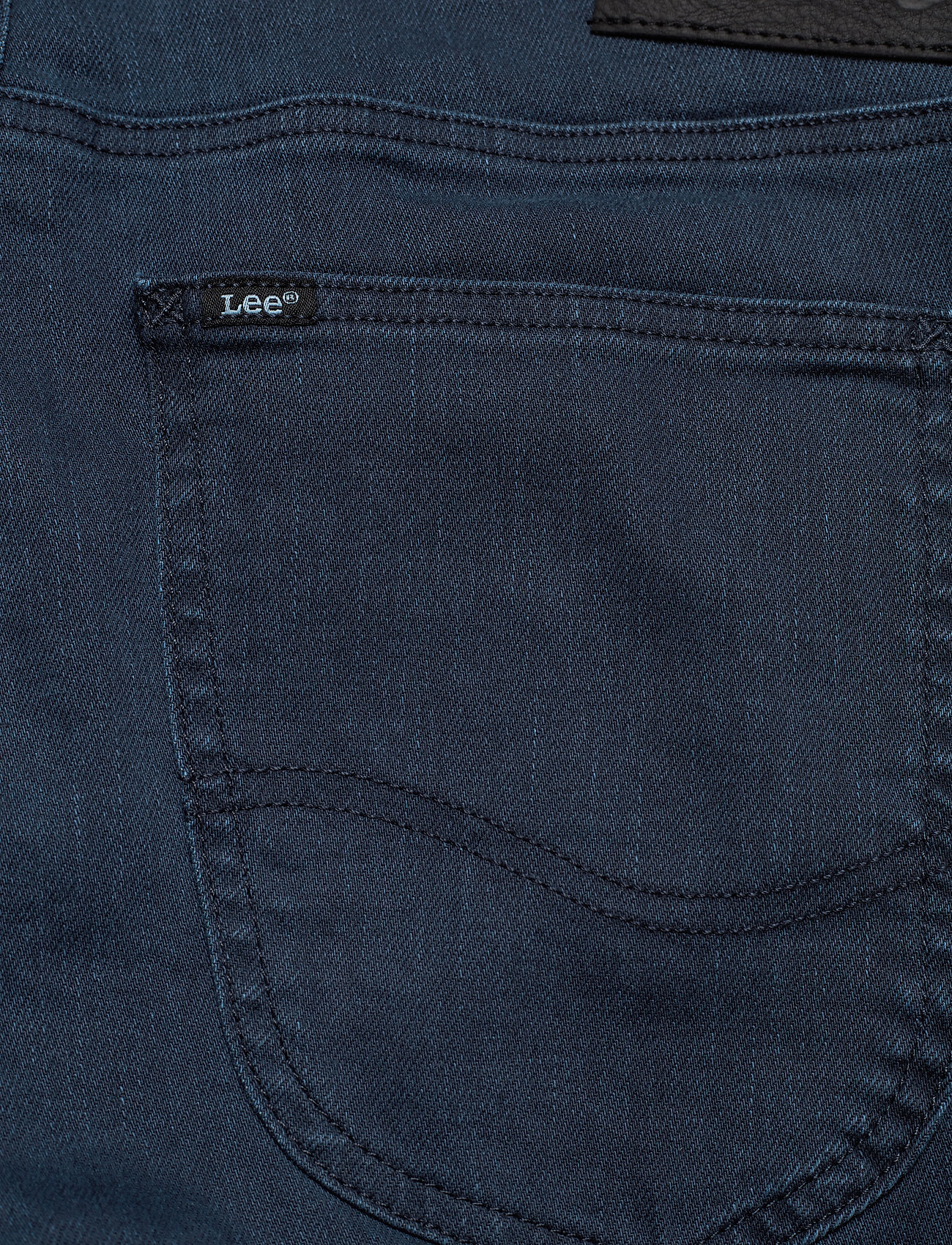 Lee Jeans Luke - Mission Worn