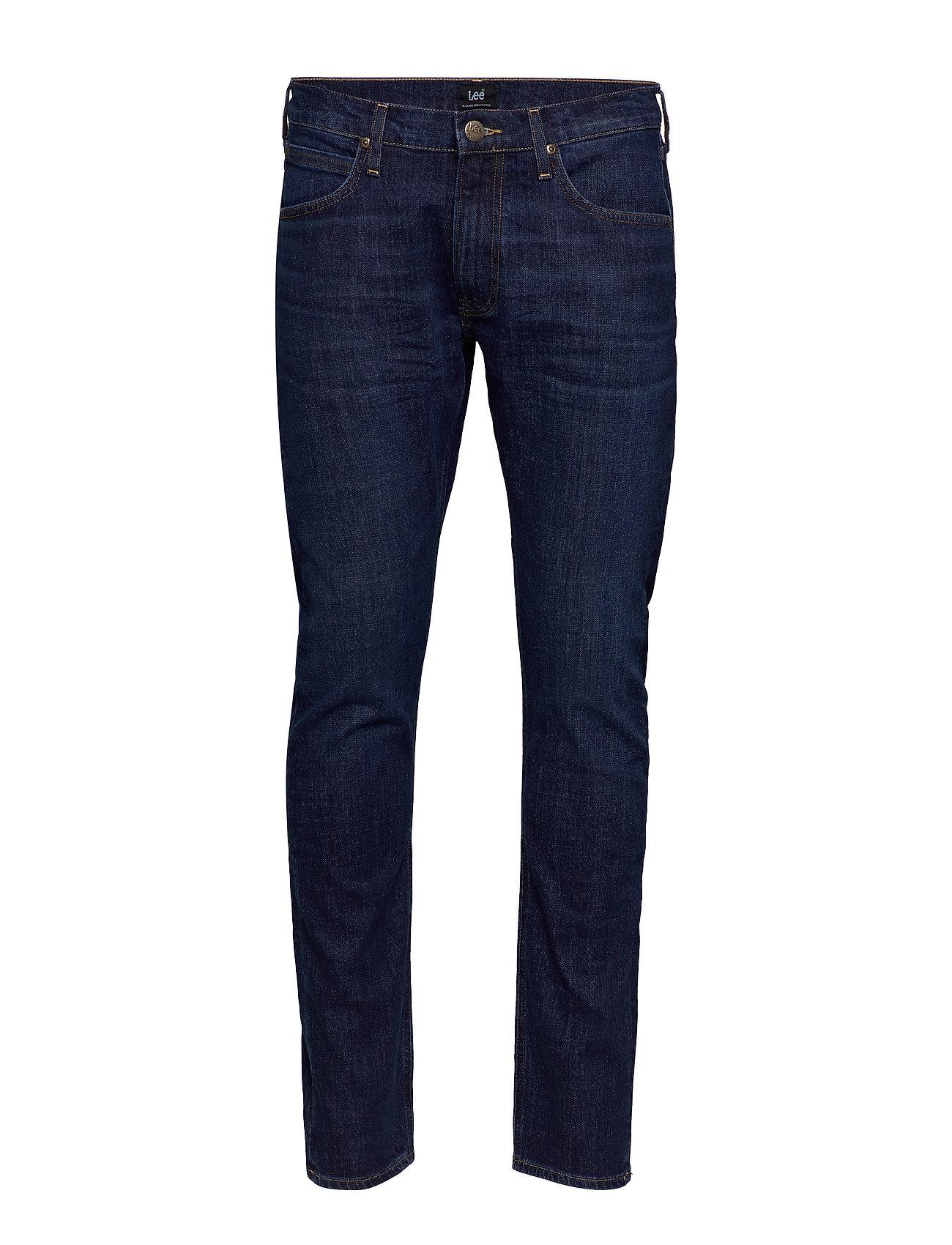 Lee Jeans LUKE - DK WORN FOAM