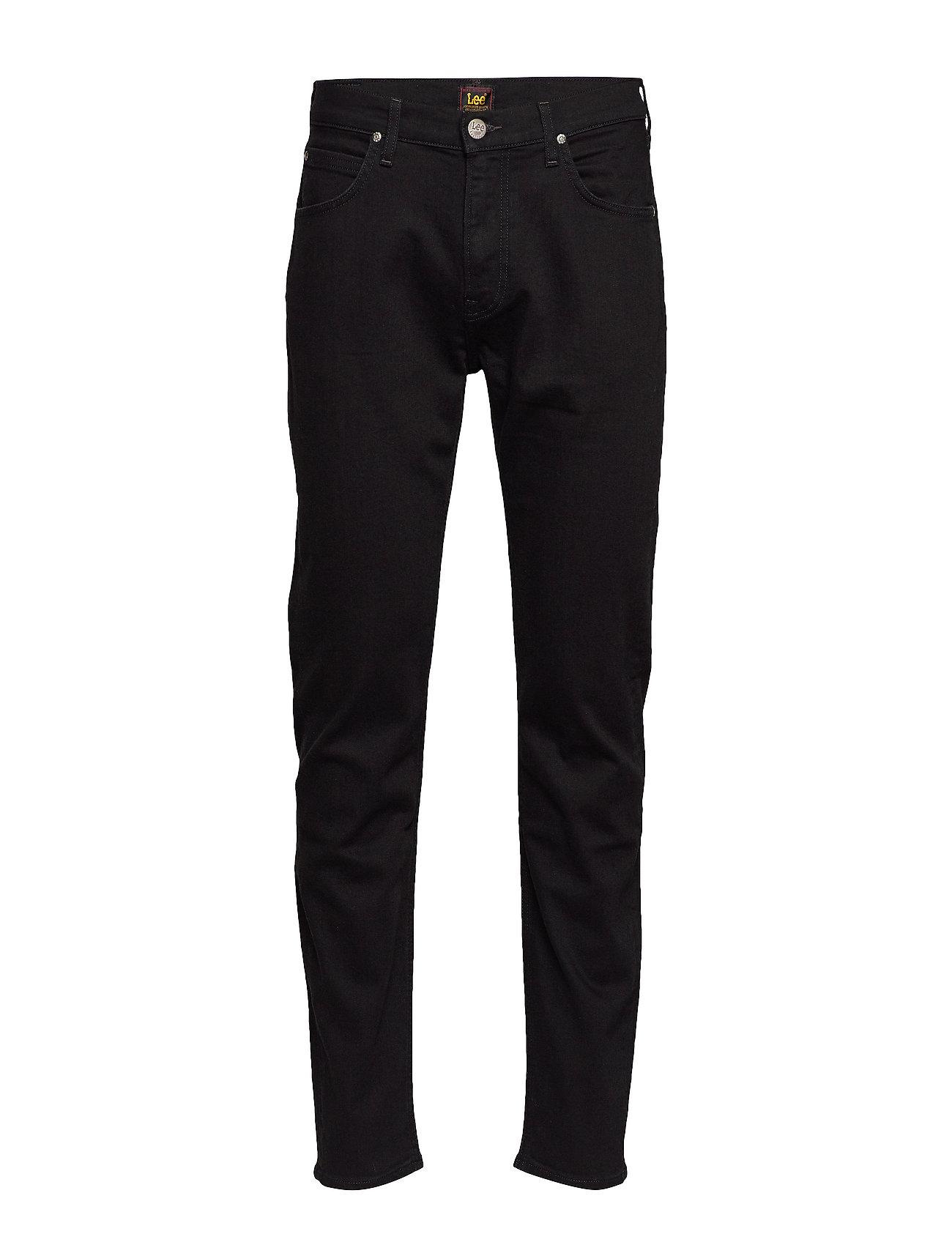 Lee Jeans - AUSTIN - regular jeans - clean black - 0