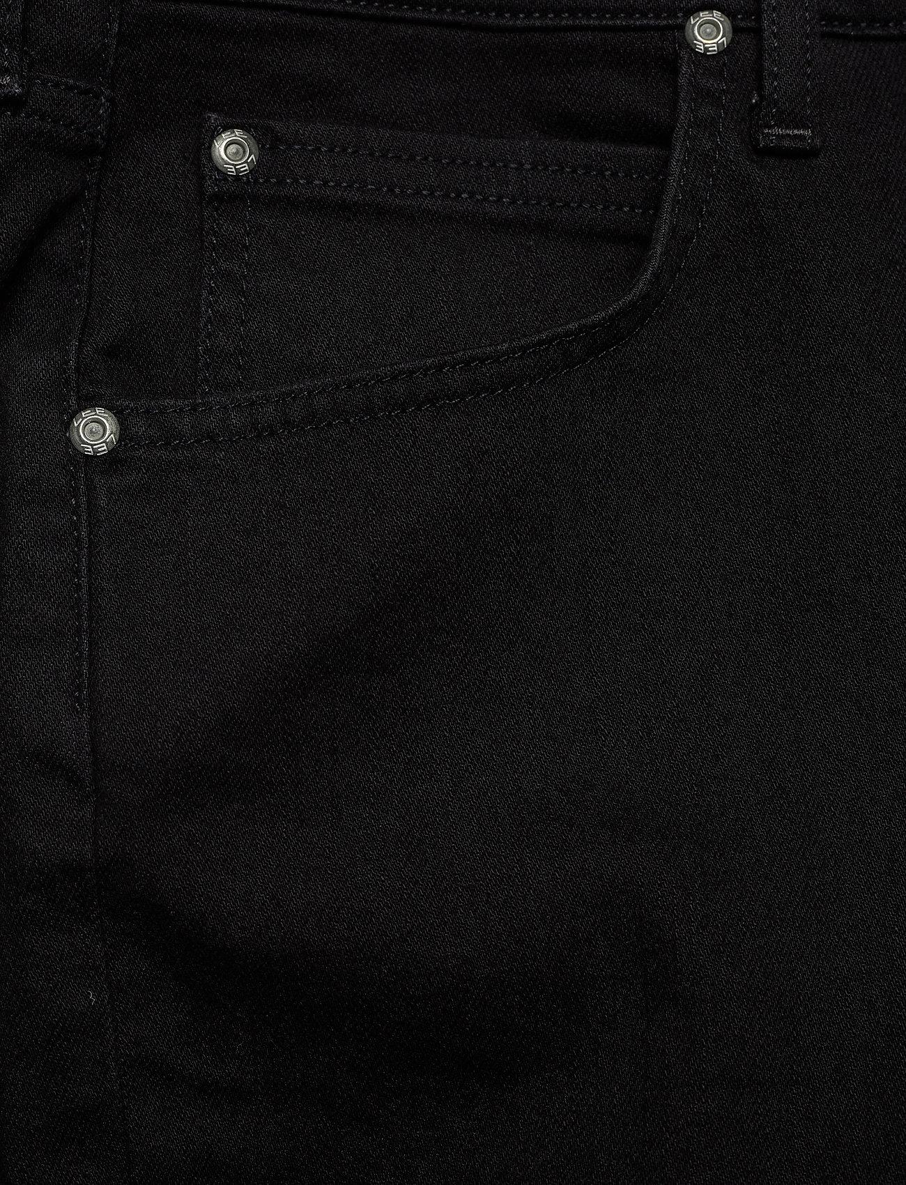 Lee Jeans - AUSTIN - regular jeans - clean black - 1
