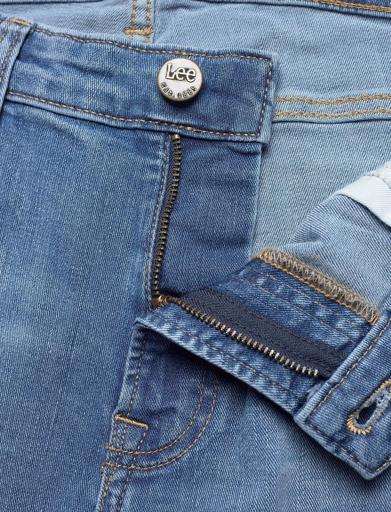 Lee Jeans Malone - Jeans MID WORN UNION - Menn Klær