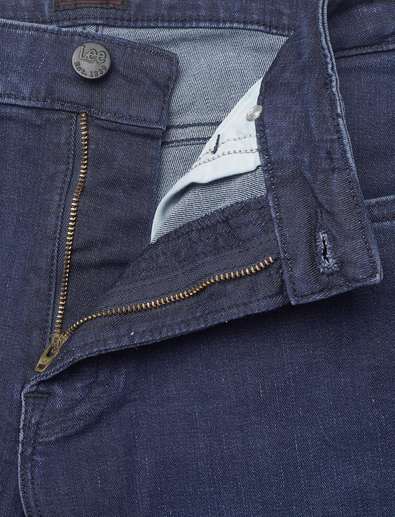 Lee Jeans - MALONE - skinny jeans - dark lonepine - 1