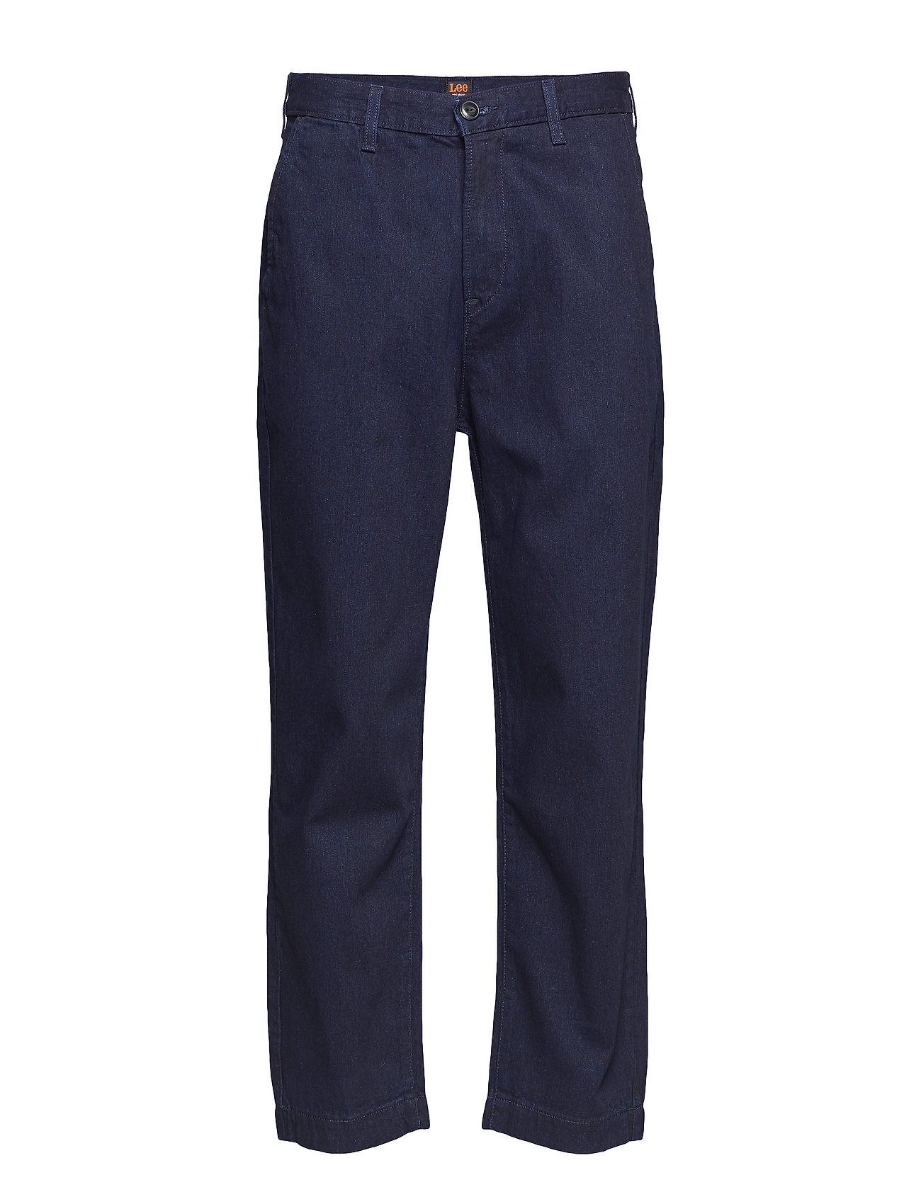 Lee Jeans Relaxed chino - POWER BLUE