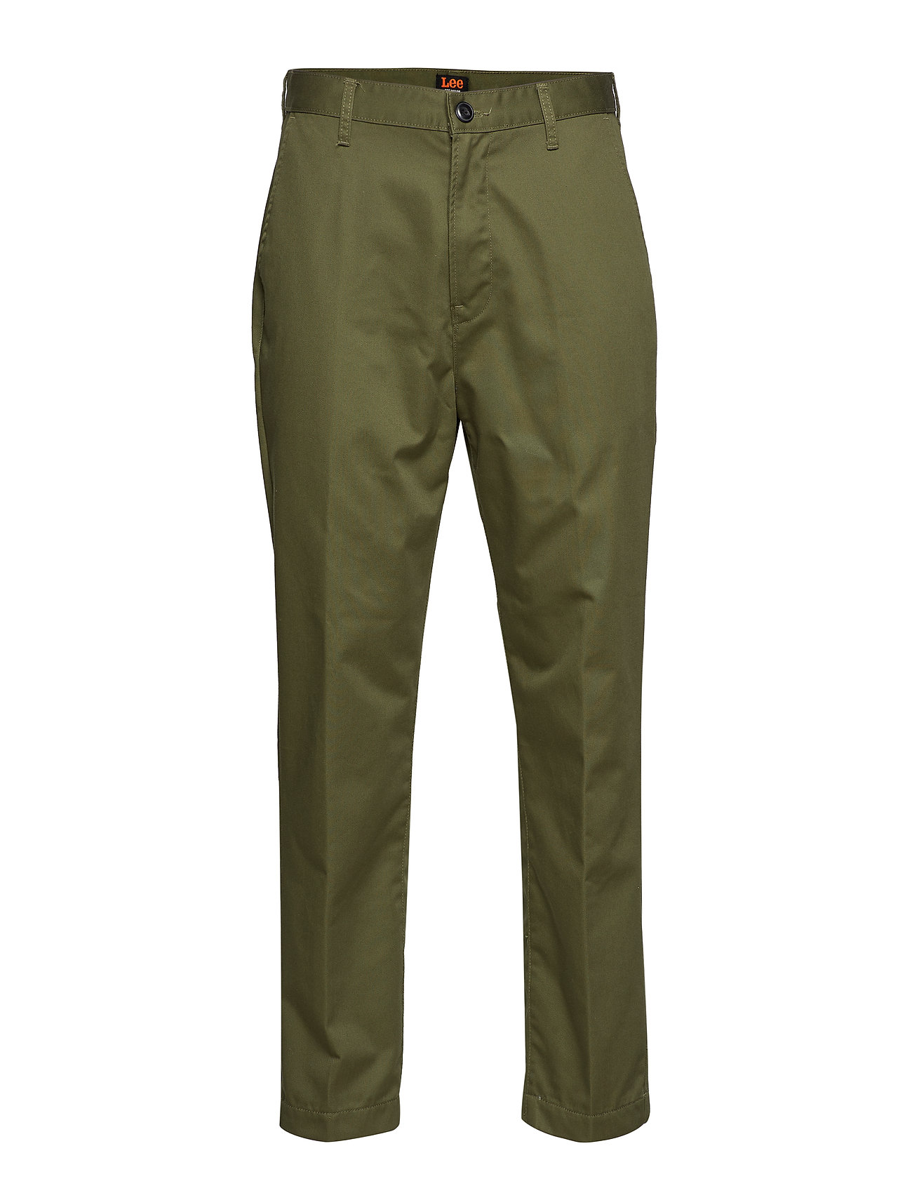 Lee Jeans Relaxed chino - OLIVE