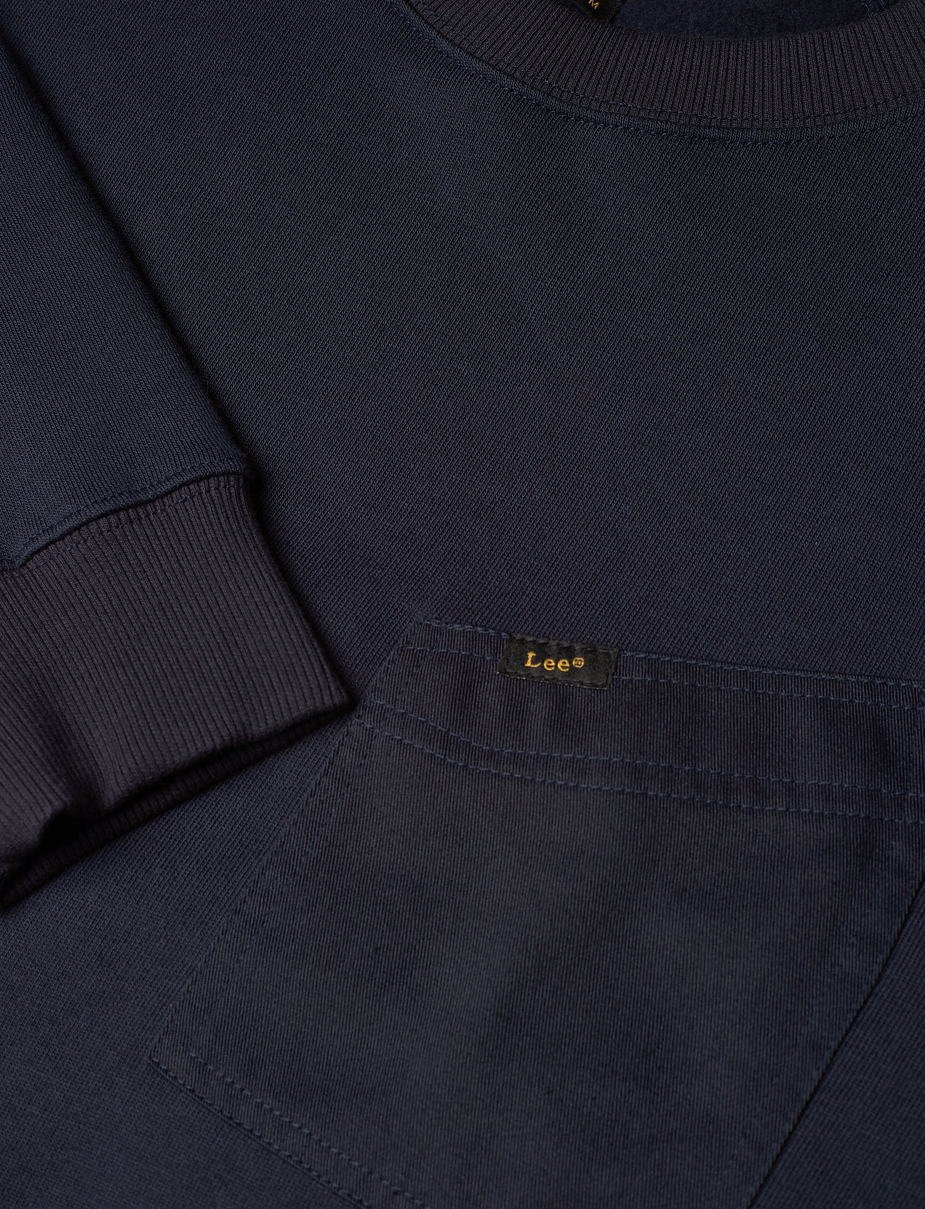 Crew Woven Pocket Sw (Sky Captain) (79.95 €) - Lee Jeans JxaHN