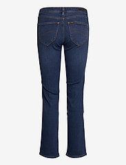 Lee Jeans - MARION STRAIGHT - straight jeans - dark refined - 1