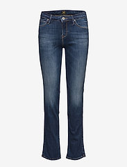 Lee Jeans - MARION STRAIGHT - straight jeans - night sky - 0