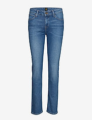Lee Jeans - ELLY - slim jeans - mid hackett - 1