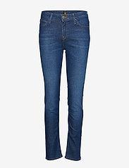 Lee Jeans - Elly - slim jeans - dark garner - 1