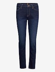 Lee Jeans - ELLY - slim jeans - dark rook - 0