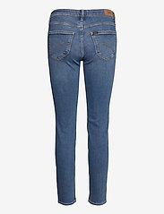 Lee Jeans - ELLY - slim jeans - mid worn martha - 1