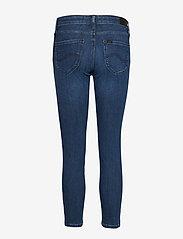 Lee Jeans - SCARLETT CROPPED - skinny jeans - sitka worn in - 1